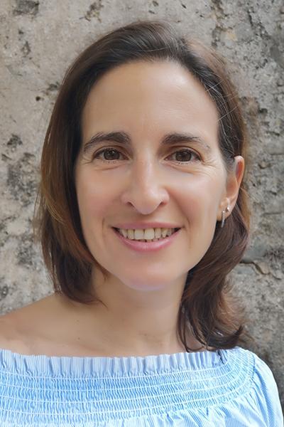Sara Riceputi